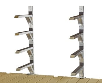 Paddle Board Racks