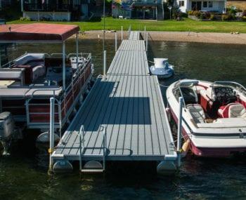 SK Pontoon Docks